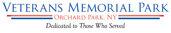 Orchard Park Veterans Memorial Park